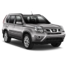 AWD hire vehicle class - Nissan X-Trail
