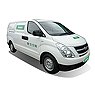 Moving & delivery van hire